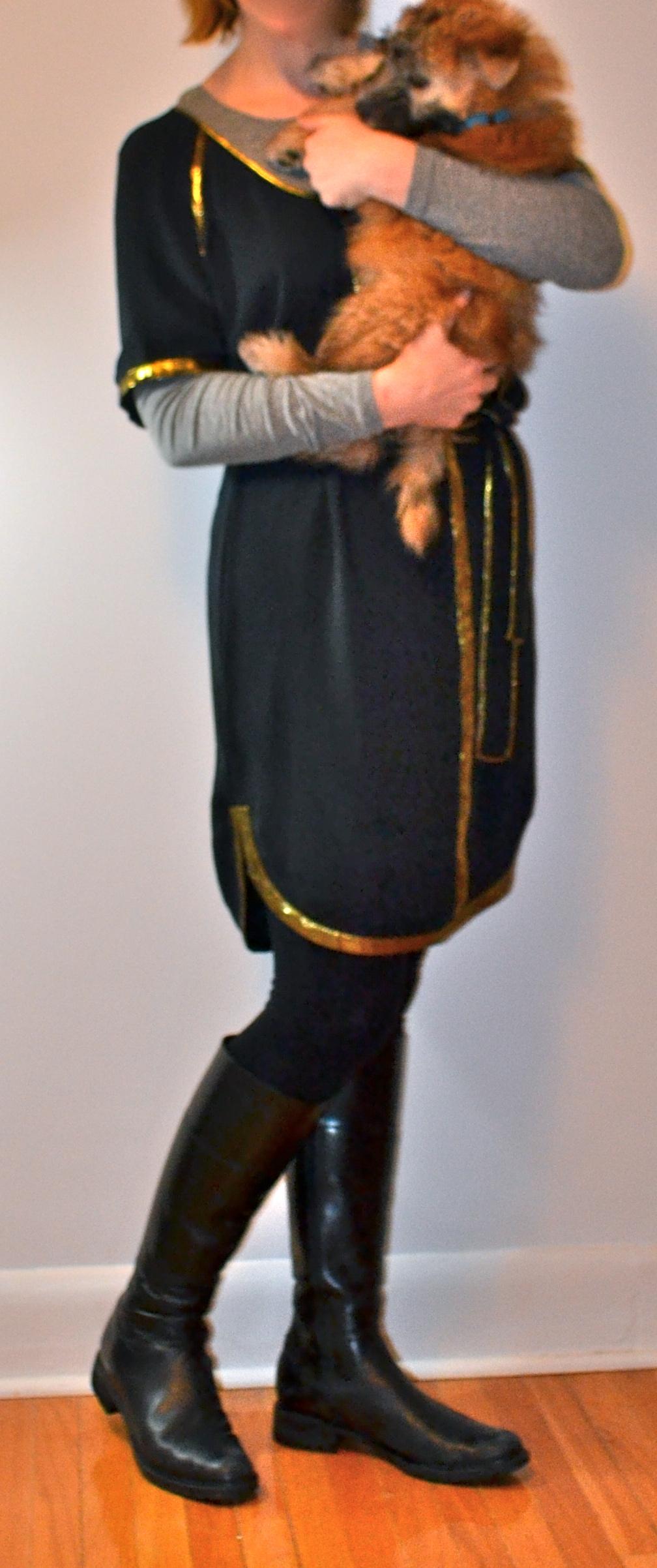 98301418691 Blondo boots | In Professorial Fashion