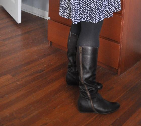 Boots: Corso Como