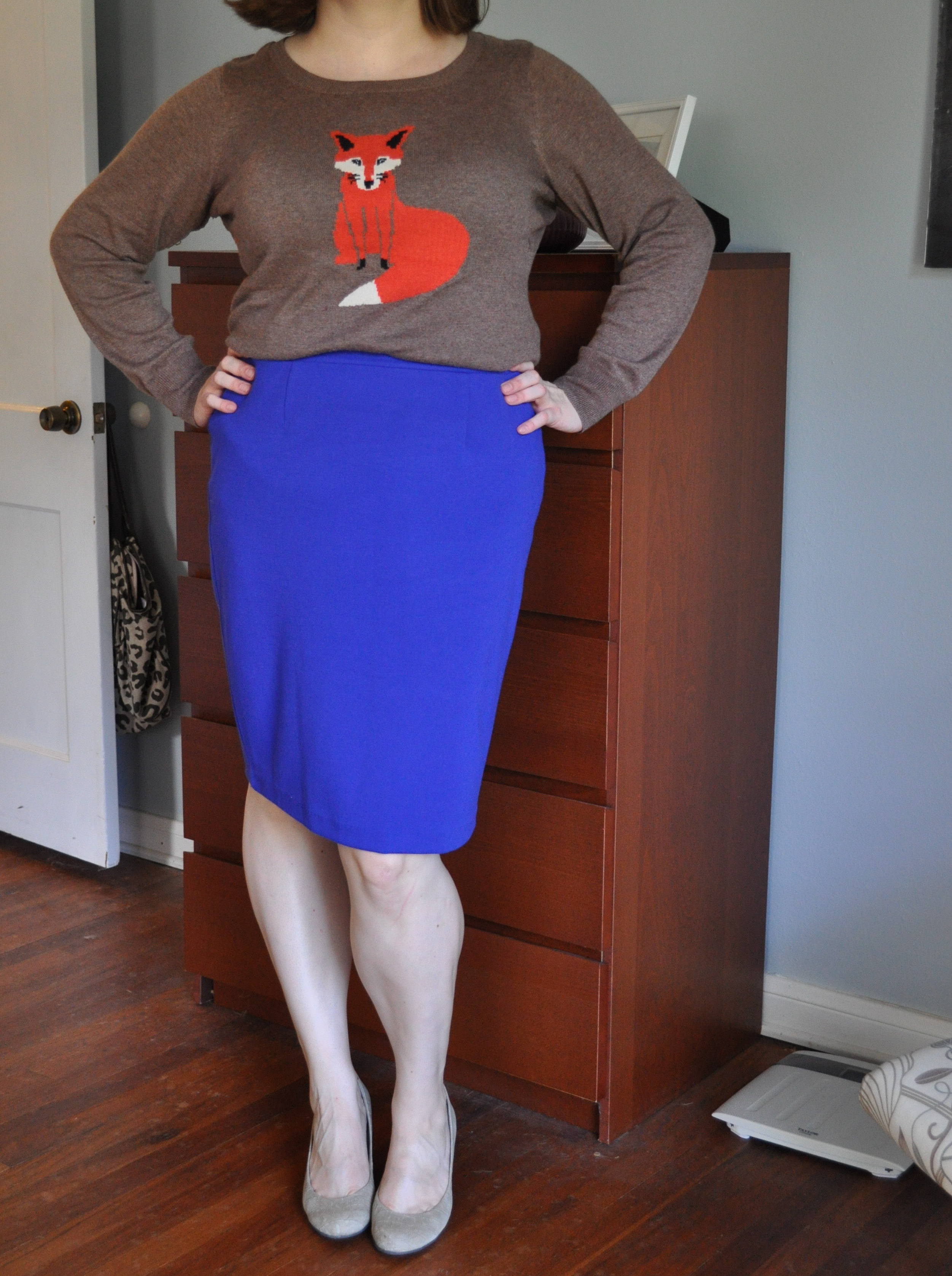Pencil Skirt – Modern skirts blog for you